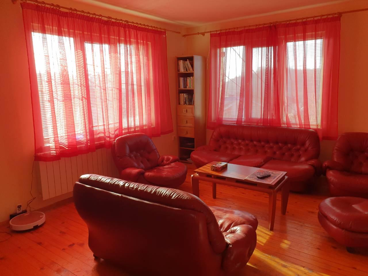 Дом за възрастни хора в София